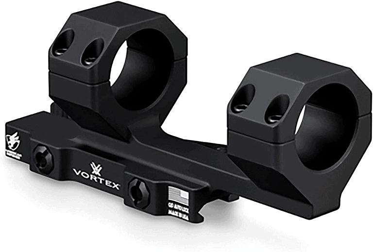 30mm quick release scope mount
