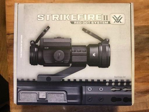 ar 556 scopes