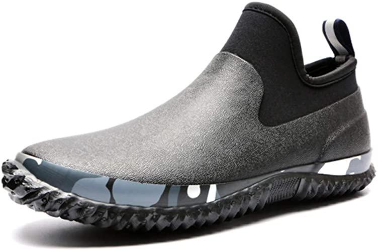 Waterproof Footwear