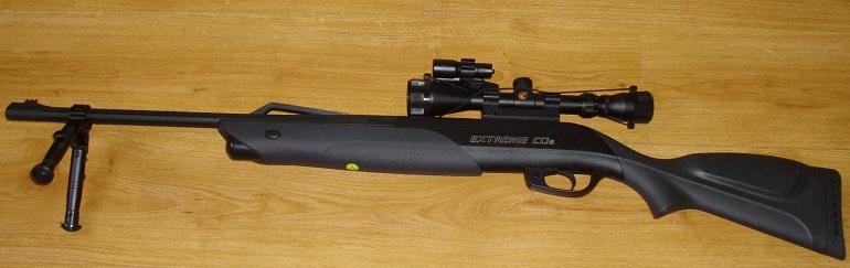 best air rifle scopes