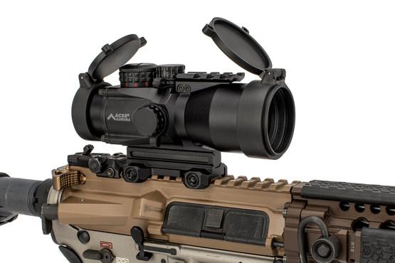 best optics for scar 17s