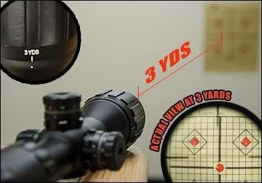 best scope under 100