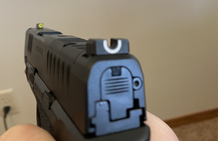 best glock sight review