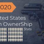 gun ownership stats 2020