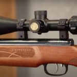 how to install a scope on a rifle