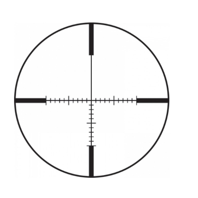 Leupold VX-Freedom Reticle