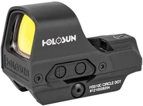 holosun 510c review