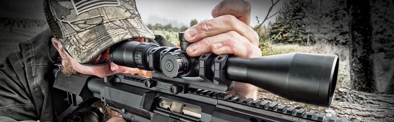 scar 17 scopes