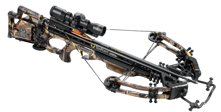 scopes for crossbows