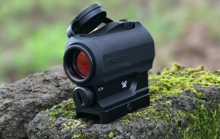 truglo red dot review