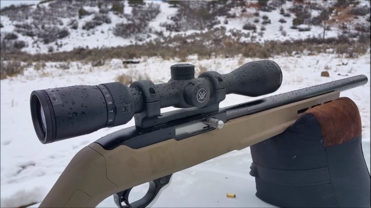 vortex diamondback 4-12x40 review